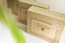 Galador - sapunuri romanesti 100% naturale
